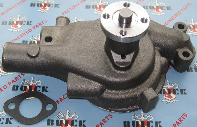 Water Pump 1950-53 Buick Straight 8